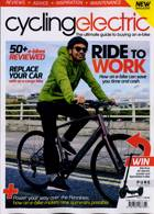 Cycling Electric Magazine Issue 02
