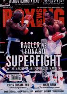 Boxing News Magazine Issue 21/01/2021