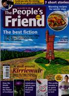 Peoples Friend Magazine Issue 28/11/2020