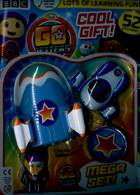 Go Jetters Magazine Issue NO 55