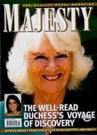 Majesty Magazine Issue MAR 21