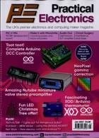 Practical Electronics Magazine Issue JAN 21