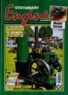 Stationary Engine Magazine Issue FEB 21
