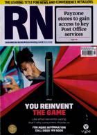 Retail Newsagent Magazine Issue 47