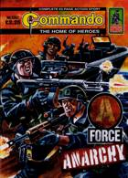 Commando Home Of Heroes Magazine Issue NO 5387