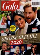 Gala (German) Magazine Issue NO 1