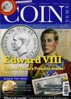 Coin News Magazine Issue JAN 21