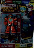 Rescue Bots Magazine Issue NO 40