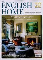 English Home Magazine Issue FEB 21