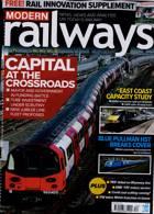 Modern Railways Magazine Issue DEC 20