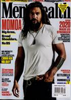 Mens Health Usa Magazine Issue DEC 20