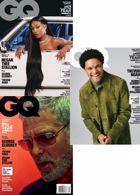 Gq Us Magazine Issue DEC-JAN