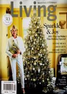 Martha Stewart Living Magazine Issue DEC 20