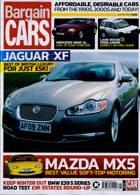 Car Mechanics Bargain Cars Magazine Issue WINTER