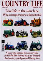 Country Life Magazine Issue 10/02/2021