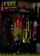 Dinosaur Attack Magazine Issue NO 97