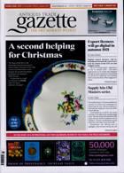 Antique Trades Gazette Magazine Issue 26/12-6/1