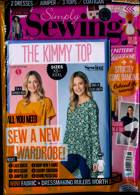 Simply Sewing Magazine Issue NO 76