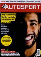 Autosport Magazine Issue 26/11/2020