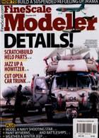 Fine Scale Modeler Magazine Issue 12