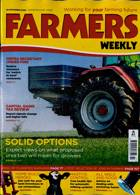 Farmers Weekly Magazine Issue 47