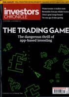 Investors Chronicle Magazine Issue 47
