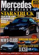 Mercedes Enthusiast Magazine Issue 01