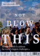 Bloomberg Businessweek Magazine Issue 48