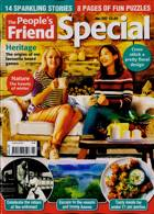 Peoples Friend Special Magazine Issue NO 202