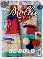Mollie Makes Magazine Issue NO 125