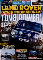Land Rover Owner Magazine Issue FEB 21