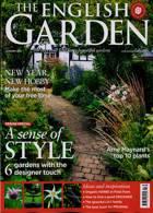English Garden Magazine Issue JAN 21