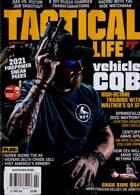 Tactical Life Magazine Issue TL DEC 20