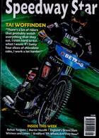 Speedway Star Magazine Issue 02/01/2021