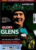 Football Weekends Magazine Issue JAN 21