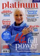 Platinum Magazine Issue FEB 21