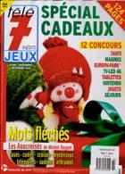 Tele 7 Jeux Magazine Issue 80