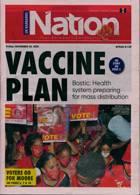 Barbados Nation Magazine Issue 47