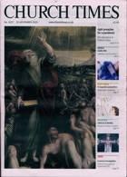 Church Times Magazine Issue 47