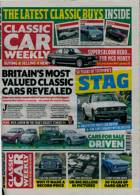 Classic Car Weekly Magazine Issue 30/12/2020