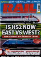 Rail Magazine Issue 30/12/2020