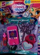 Shimmer Shine Magazine Issue NO 8