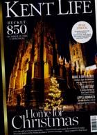 Kent Life Magazine Issue DEC 20