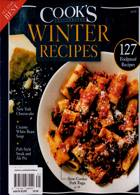 Cook Illustrated Special Magazine Issue WINTR RCPE