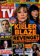 Whats On Tv England Magazine Issue 30/01/2021