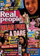 Real People Magazine Issue NO 53