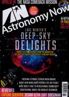 Astronomy Now Magazine Issue FEB 21