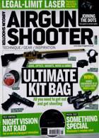Airgun Shooter Magazine Issue MAR 21