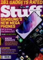Stuff Magazine Issue FEB 21
