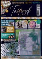 Tattered Lace Magazine Issue NO 86